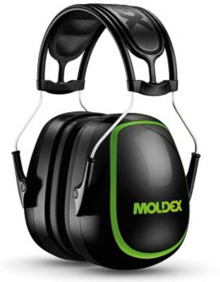 cuffia Moldex M6