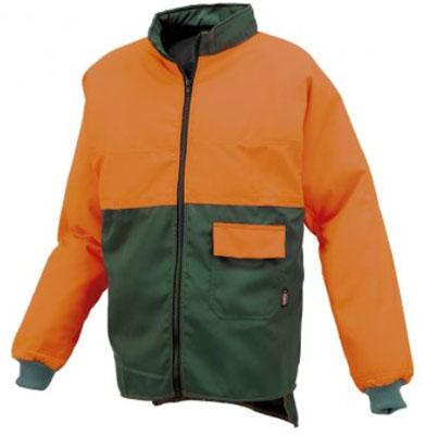 giacca boscaiolo