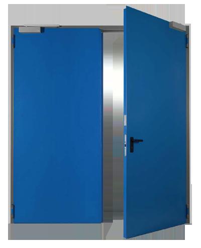 porta REI proget